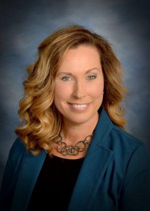 Dr. Molly McComas