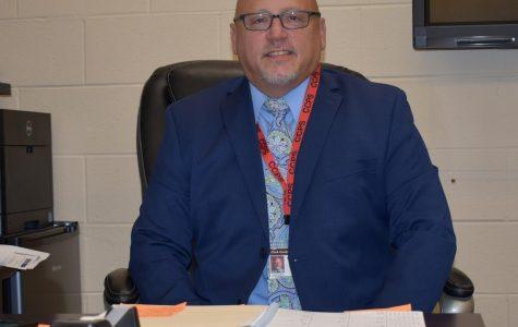 Jamie Keene, Head Principal