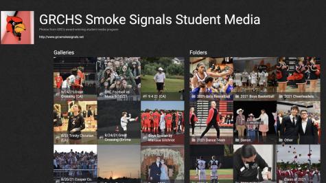 Smoke Signals Photo Galleries