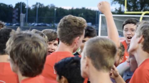 Boys Soccer Video