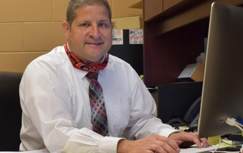 Daren Snell, Assistant Principal