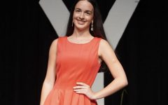 Sarah Johnson, 2022 Distinguished Young Woman of Clark County