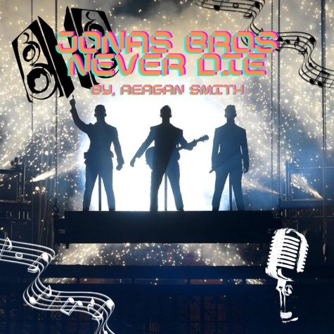 Jonas Bros Never Die
